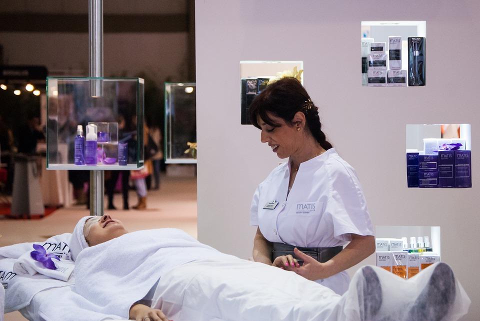 Beauty Aesthetic treatments